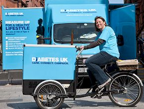 Diabetes 'Healthy Lifestyle' Campaign Roadshow
