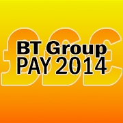 BT Group - Pay 2014
