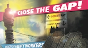 Manpower: Close the Gap! Campaign