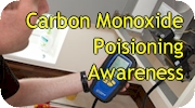 Carbon Monoxide Poisoning Awareness