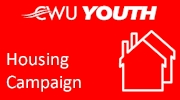 CWU Youth Housing Campaign